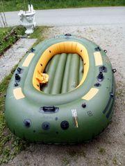 Boot-Sailor-Schlauchboot-Gummiboot-Paddelboot-M310-Wehnke