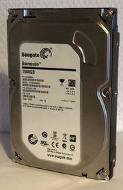 Seagate Desktop HDD ST1000DM003 1TB