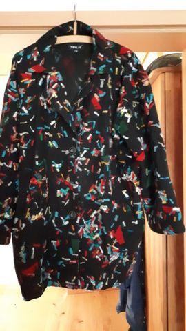 Damenbekleidung - Sehr tolle Damenjacke 100 Polyester