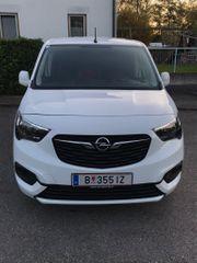 Opel Combo 3 Sitzer
