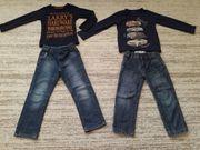 Kleidung für Jungs in Gr