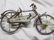 2 super Fahrräder