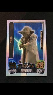 Yoda Limitierte Auflage
