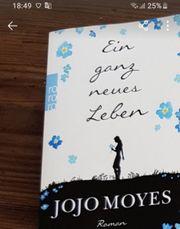 Roman Ein ganz neues Leben