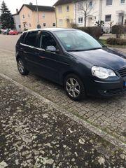 VW Polo Getriebeschaden Kupplung kaputt