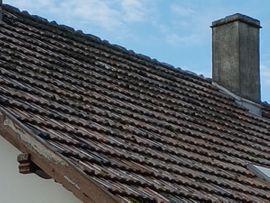 Fliesen, Keramik, Ziegel - Dachziegel Z1 Ludowici