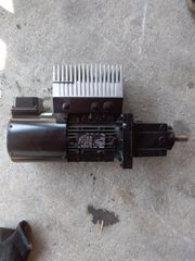 Lenze Motec elektromotor