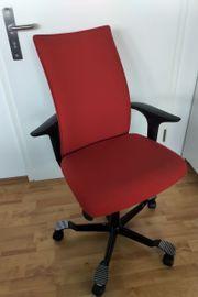 Hochwertiger Bürostohl HomeOffice HAG 05