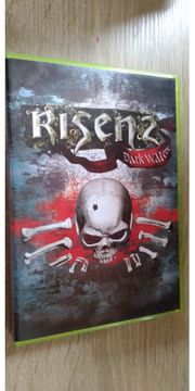 Risenz Dark Water X Box