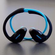 MPOW Cheetah Bluetooth Kopfhörer - blau -