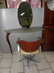 Friseur Designer Einrichtung