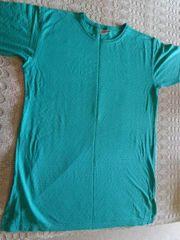 Vintage Shirt Longshirt Gr S