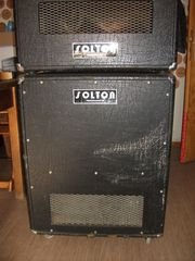 Solton-Orgelkabinett Doppelton