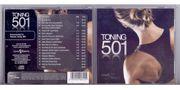 Fitness-Musik TONING 501