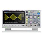 Neues Siglent SDS1202X-E Oszilloskop samt