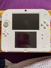 Ich Verkaufe einen Nintendo 2DS