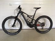 MTB E-Bike Specialized Turbo Levo
