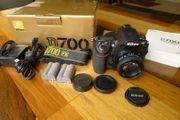 Nikon D700 Camera Body 50MM