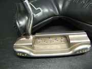 TYSON LAMB PUTTER USED ANSER