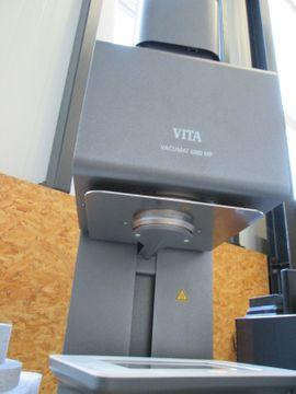 Vita Vacumat 6000 MP Keramikofen: Kleinanzeigen aus Essen Überruhr-Hinsel - Rubrik Geräte, Maschinen