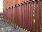 Seecontainer Container 40HC