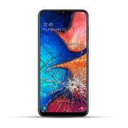 Samsung A20 A20s Reparatur LCD