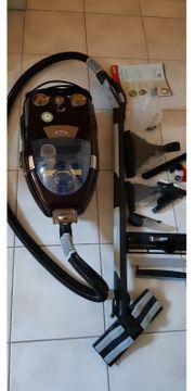 Dampf-Saug-Reinigungsgerät