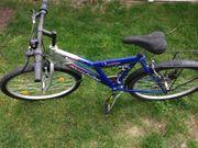 Fahrrad 26 Zoll Shimano 21