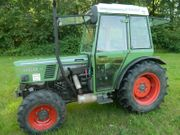 Fendt 260 VA Traktor