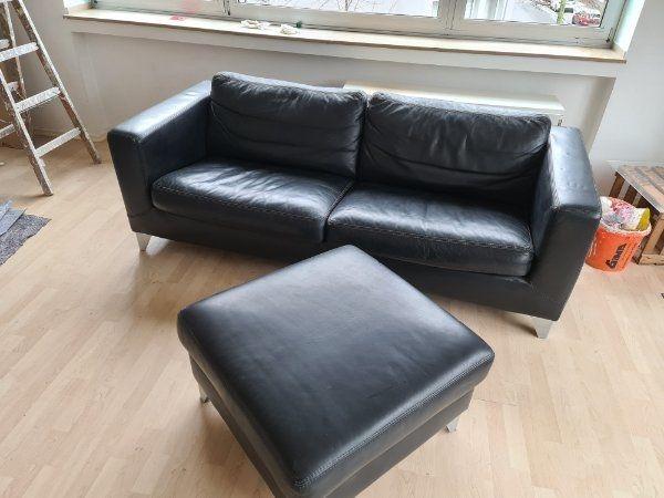 Designer Sofa Neupreis 3800 Euro