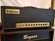 Friedman BE-100 Brown Eye