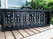 Synthesizer modular analog