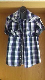 Herren Hemd 2 Stk