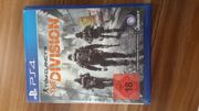 PS 4 The Division