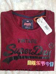 Tshirt Superdry M