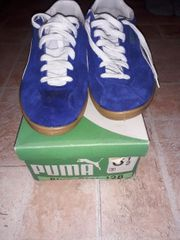 Puma Turnschuhe Blue Star 128