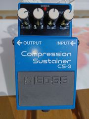 Compressor-Sustainer BOSS