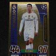 Cristiano Ronaldo Limited Edition Match