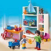 Playmobil Spielzeugshop