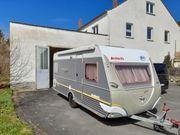Wohnwagen Dethleffs Camper Lifestyle 450DB