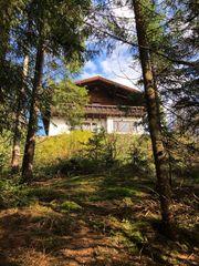 Skiurlaub Ferienhaus-Hütte zu vermieten Ski