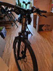 E-Bike Qwic Performance Serie MD