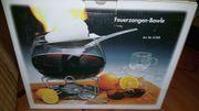 Feuerzangenbowle Set 11-teilig NEU unbenutzt
