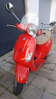 VESPA Motorroller 125 LX