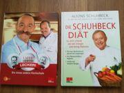 2 Kochbücher