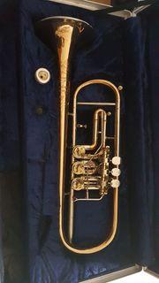 Konzerttrompete in B