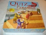 Spiele Quiz Pyramide - Das Original