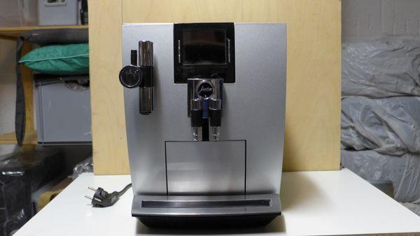 JURA-Kaffeevollautomat