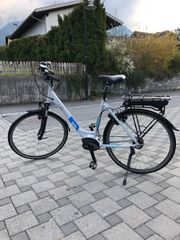 Verkaufe E-Bike