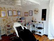 Ladengeschäft Kosmetikstudio Tattoostudio